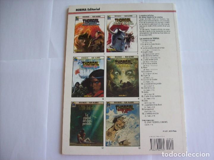 Cómics: LOTE DE 5 COMICS COLECION PANDORA NORMA EDITORIAL VER FOTOS - Foto 19 - 172339835