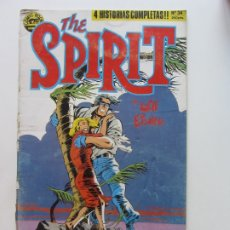Comics: SPIRIT Nº 34 NORMA EDITORIAL SDX20. Lote 172363079