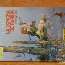 Cómics: LA BÚSQUEDA DEL PÁJARO DEL TIEMPO 1 (CIMOC EXTRA COLOR 17). Lote 172445825