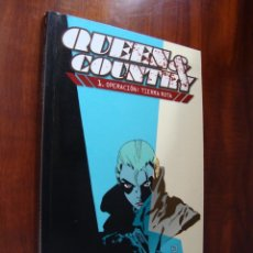 Cómics: QUEEN AND COUNTRY 1. Lote 172446498