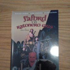 Cómics: FAFHRD Y EL RATONERO GRIS (HOWARD CHAYKIN, MIKE MIGNOLA). Lote 172853789