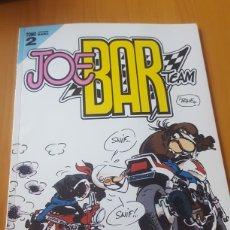 Cómics: COMIC MOTOS JOE BAR TEAM TOMO 2. Lote 172923790