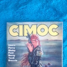 Cómics: CIMOC NUMERO 114. Lote 173379020