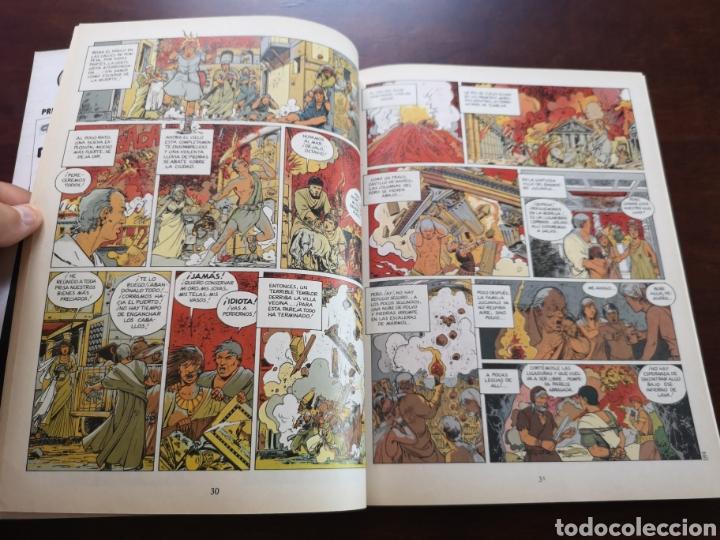 Cómics: Cimoc especial historia con abuli, Horacio altuna, Alfonso font, etc - Foto 3 - 173811849