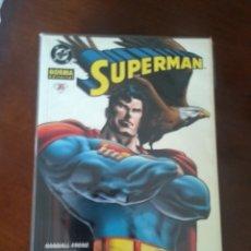 Cómics: SUPERMAN COMPLETA 1 2 3 4 5 6 7 8 9 10 11 12 13 14 15 16 17 18 19 20. Lote 174245022