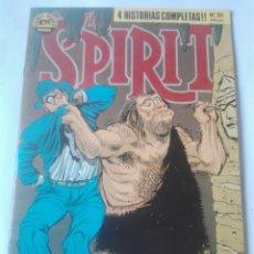 Cómics: THE SPIRIT 30# W. Lote 174304339