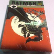 Cómics: BATMAN : LA SOMBRA DEL MURCIELAGO - 10 TOMOS - COMPLETA - INCLUYE GOTHAM NOIR - A ESTRENAR !!. Lote 195261020