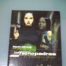 Cómics: LOS TECNOPADRES 1. . Lote 174972733