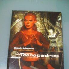 Cómics: LOS TECNOPADRES 2. . Lote 174973684