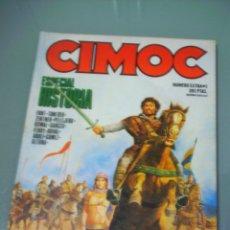 Cómics: CIMOC ESPECIAL HISTORIA. Lote 175076384