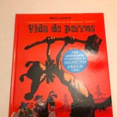 Cómics: COLECCION COMPLETA DE 1 NUMERO. VIDA DE PERROS. NORMA 2006. Lote 175113972
