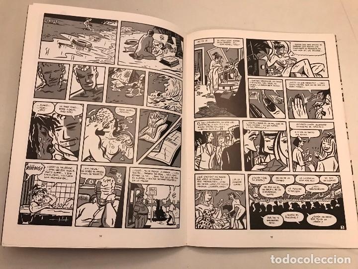 Cómics: EL MURO Nº 14. TINA BLOOM. NORMA 1990 - Foto 2 - 175116909