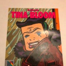 Cómics: EL MURO Nº 14. TINA BLOOM. NORMA 1990. Lote 175116909