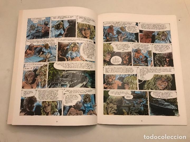 Cómics: COLECCION PANDORA Nº 56. ECUADOR. CARO. NORMA 1995 - Foto 2 - 175118483