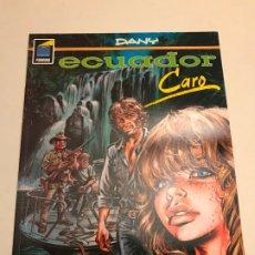 Cómics: COLECCION PANDORA Nº 56. ECUADOR. CARO. NORMA 1995. Lote 175118483