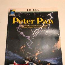 Cómics: COLECCION PANDORA Nº 63. PETER PAN. TEMPESTAD. NORMA 1996. Lote 175118543