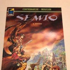 Cómics: COLECCION PANDORA Nº 73. SEMIO II. ITHYCENE. NORMA 1998. Lote 175118849