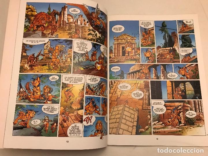Cómics: COLECCION PANDORA Nº 90. ATALANTA 1. EL PACTO. NORMA 2001 - Foto 2 - 175119068