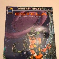 Cómics: COLECCION PANDORA Nº 91. ESTELA II. COLECCION PRIVADA. NORMA 2001. Lote 175119093