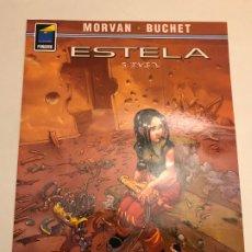 Cómics: COLECCION PANDORA Nº 98. ESTELA V. J.V.J...L. NORMA 2003. Lote 175119457