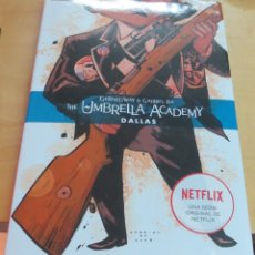Cómics: THE UMBRELLA ACADEMY VOLUMEN 2 DALLAS GERARD WAY GABRIEL BA NORMA AÑO 2019. Lote 175497687