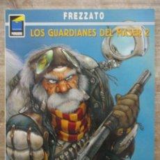 Cómics: COLECCION PANDORA Nº 75 - LOS GUARDIANES DEL MASER 2 - LA ISLA DE LOS ENANOS - NORMA. Lote 192213398