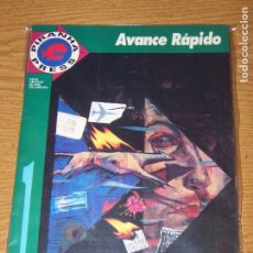 Comics : NORMA AVANCE RAPIDO COMPLETA . Lote 176196888
