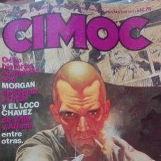 Cómics: CIMOC Nº 76 NORMA EDITORIAL . Lote 176235134