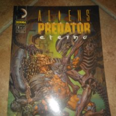 Cómics: ALIENS VS. PREDATOR. Lote 176283099