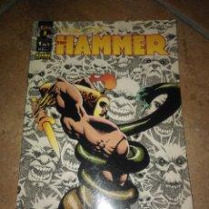 Cómics: THE HAMMER. Lote 176283258