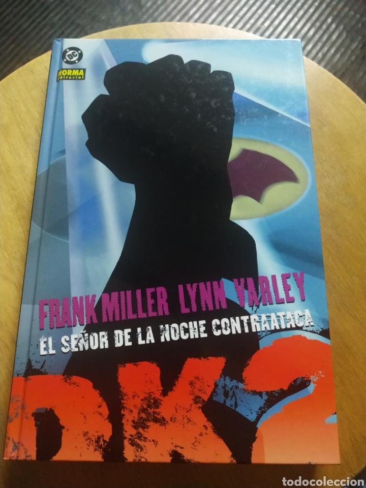 BSTNAN: EL SEÑOR DE LA NOCHE CONTRAATACA (DK2) NORMA EDITORIAL (Tebeos y Comics - Norma - Comic USA)