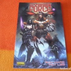 Cómics: CYBER FORCE Nº 1 ( RON MARZ PAT LEE ) ¡BUEN ESTADO! NORMA TOP COW. Lote 176830724