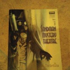 Cómics: SANDMAN MYSTERY THEATRE. Lote 176847734