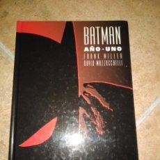 Cómics: BATMAN AÑO UNO. Lote 176938849
