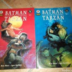 Cómics: BATMAN. Lote 176939168