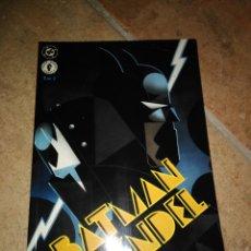 Cómics: BATMAN. Lote 176939258