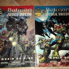 Cómics: BATMAN. Lote 176939359