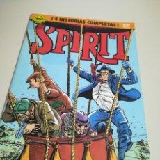 Cómics: THE SPIRIT NUMERO 66, EDICIÓN 1994, REF. UR EST. Lote 177297677