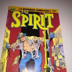 Cómics: THE SPIRIT NUMERO 70, EDICIÓN 1994, REF. UR EST. Lote 177297945