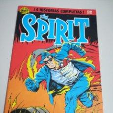 Cómics: THE SPIRIT NUMERO 64, EDICIÓN 1994, REF. UR EST. Lote 177299728