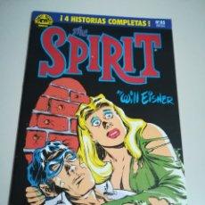 Cómics: THE SPIRIT NUMERO 65, EDICIÓN 1994, REF. UR EST. Lote 177299895