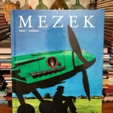 Cómics: MEZEK - YANN · JUILLARD - TAPA DURA - NORMA EDITORIAL. Lote 177496725