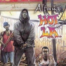 Comics : COL. ALTUNA Nº 1 HOT L.A. (H. ALTUNA) NORMA - CARTONE - MUY BUEN ESTADO - OFI15T. Lote 177519769