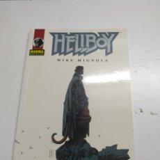 Cómics: HELLBOY LA ISLA (NORMA EDITORIAL). Lote 177584109