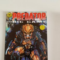 Cómics: PREDATOR. BIG GAME. N 1. (DE 4). BUEN ESTADO. Lote 177586773