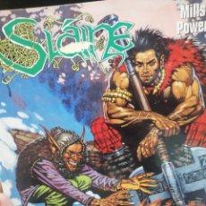 Cómics: SLAINE. N. 5. LA REINA DE LA BRUJSS. Lote 177596925