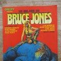 Lote 177866802: CREPPY PRESENTA - LO MEJOR DE BRUCE JONES - TOUTAIN EDITOR
