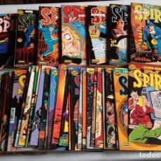 Fumetti: THE SPIRIT - NORMA EDITORIAL / COLECCIÓN COMPLETA (76 NÚMEROS) WILL EISNER. Lote 177889033