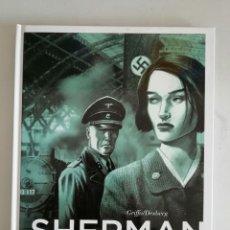 Cómics: SHERMAN. Lote 178053189