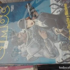 Cómics: LOTE 10 COMICS CIMOC 37 AL 46 # S2. Lote 178181985
